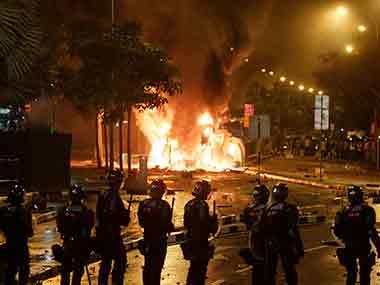 Singapore-Riot-AP