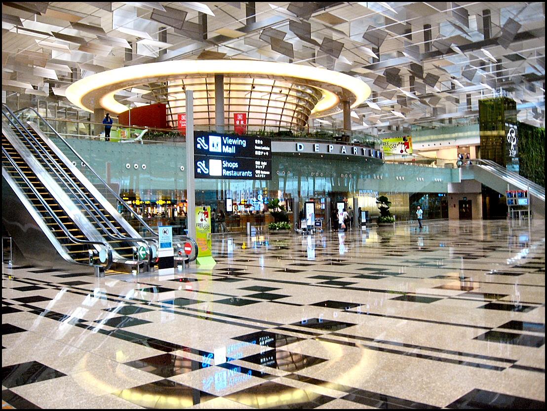 changi-airport-singapore